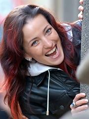Nikita Girl In Prague