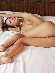 Kiki Princess In Bed