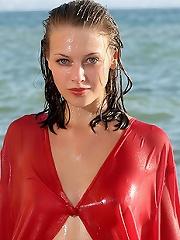 Tamara   Wet & Wonderful