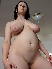 Alina Big Tits