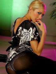 Natasha Marley from OnlyTease